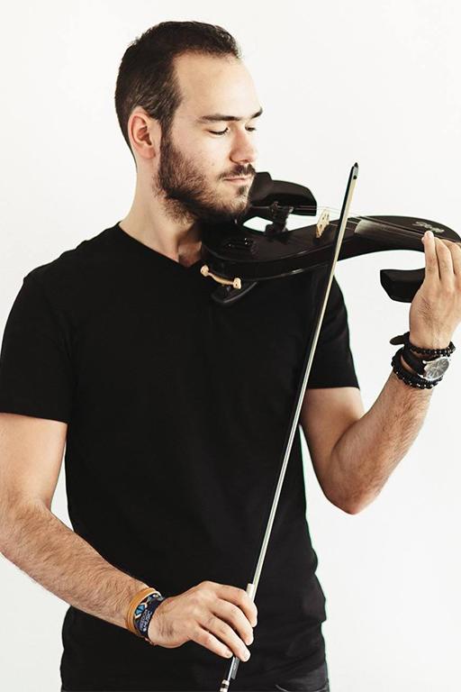 Adrian Cioata – Violonist